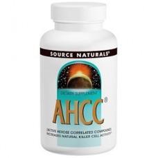 AHCC Platinum (750 mg)