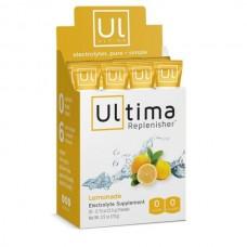 Ultima Replenisher Balance Electrolytes LEMONADE single serving