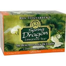 Spring Dragon Longevity Tea
